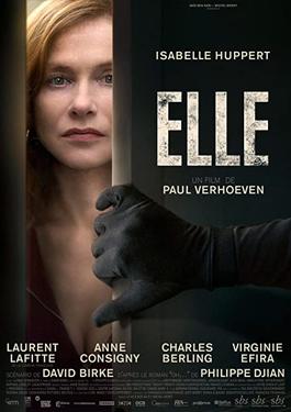 ดูหนังออนไลน์ Elle (2016) แรง ร้อน ลึก HD เสียงชัด เต็มเรื่อง
