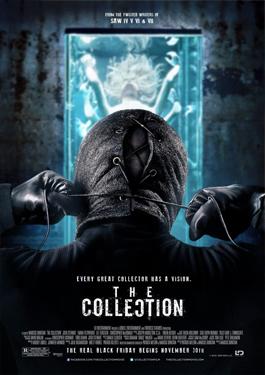 ดูหนังออนไลน์ The Collection (2012) คืนสยองต้องเชือด HD เต็มเรื่อง