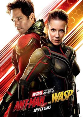 ดูหนัง Ant-Man and the Wasp (2018) แอนท์แมน 2 HD เสียงไทย