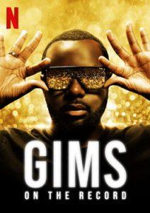 บันทึกแสดง GIMS On the Record (2020) กิมส์ บันทึกดนตรี HD เสียงคมชัด