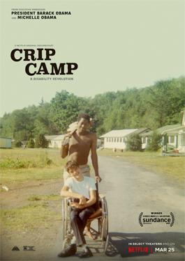 Crip Camp (2020) คริปแคมป์ ค่ายจุดประกายฝัน
