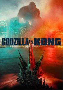 Godzilla vs Kong (2021) ก็อดซิลล่า ปะทะ คอง