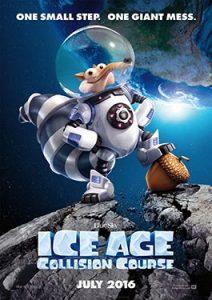 Ice Age Collision Course (2016) ไอซ์ เอจ 5 เจาะยุคน้ําแข็งมหัศจรรย์ ผจญอุกกาบาตสุดอลเวง