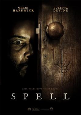 Spell (2020) ทาสมนตร์ดำ