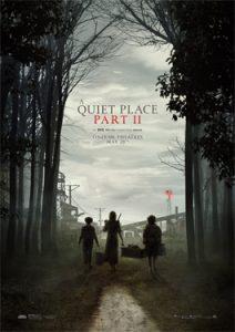 A Quiet Place Part II (2021) ดินแดนไร้เสียง 2