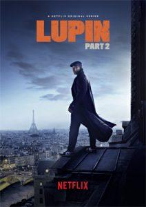 Lupin part 2 (2021) จอมโจรลูแปง 2