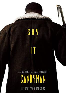 ดูหนัง Candyman (2021) แคนดี้แมน HD เต็มเรื่อง | Doomoviehd24
