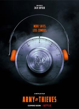 ดูหนัง Army of Thieves (2021) แผนปล้นยุโรปเดือด HD เต็มเรื่อง